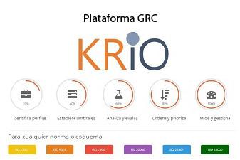Plataforma GRC