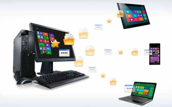 PieSync: Sincroniza dispositivos y aplicaciones de forma fácil y automática